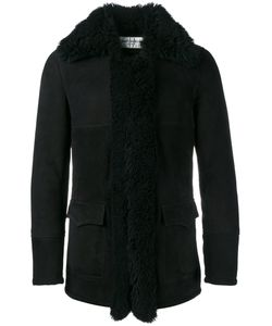 Saint Laurent | Shearling Coat