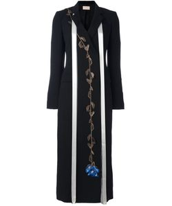 Christopher Kane | Embroidered Coat