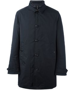 Burberry | Detachable Lining Coat