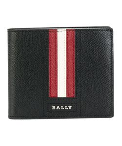 Bally | Striped Billfold Wallet Men