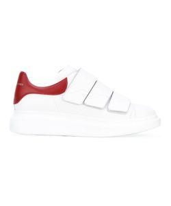 Alexander McQueen | Maxi Strap Sneakers