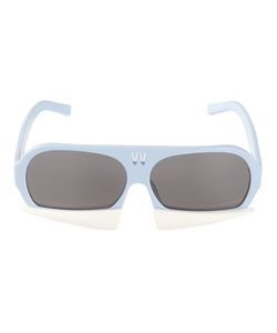 LINDA FARROW GALLERY | Walter Van Beirendonck 7 Sunglasses Women