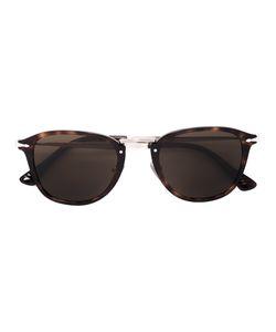 Persol | Солнцезащитные Очки В Круглой Оправе