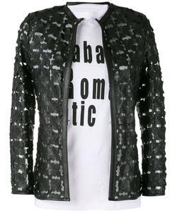CABAN ROMANTIC | Куртка Flowershort