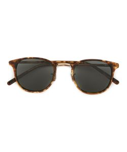 EYEVAN7285 | Square Frame Sunglasses Unisex One