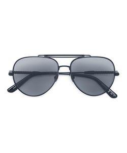 Bottega Veneta Eyewear | Солнцезащитные Очки-Авиаторы