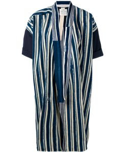 Forte Forte | Long Stripe Jacket