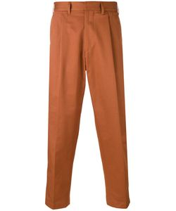 The GIGI | Craig Cropped Trousers 52 Cotton