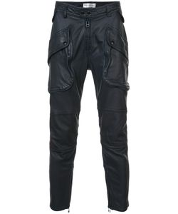 Faith Connexion | Biker Trousers Men