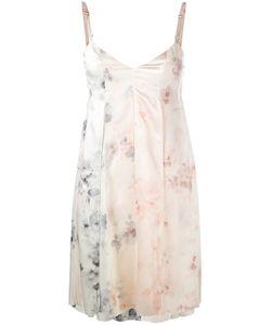Calvin Klein Collection | Мини-Платье С Рисунком Lucinda