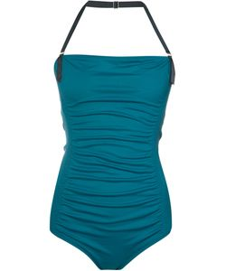 Malia Mills | Gathered Detail Swimsuit