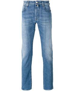 Jacob Cohёn   Jacob Cohen Straight Leg Jeans