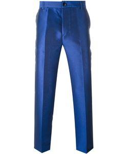 Christian Pellizzari | Taffeta Trousers 46