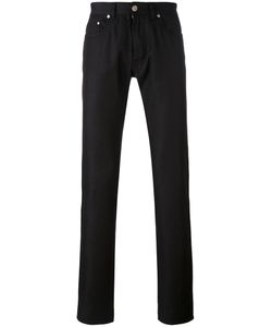 Brioni | Fashion Fit Pocket Trousers