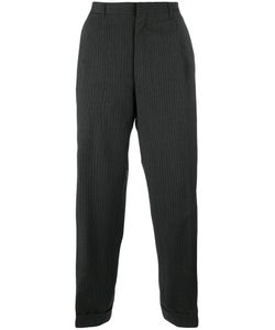 ROMEO GIGLI VINTAGE | Pinstriped Trousers 52