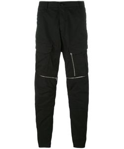 STONE ISLAND SHADOW PROJECT | Zipped Track Pants 46