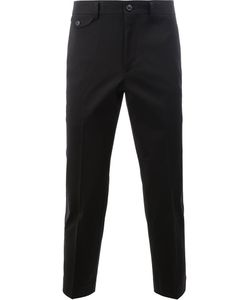 JUNYA WATANABE COMME DES GARCONS | Junya Watanabe Comme Des Garçons Man Tailo Cropped Trousers
