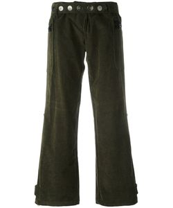 ROMEO GIGLI VINTAGE | Wide Leg Trousers 42