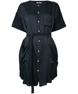 Julien David | Button Up Dress