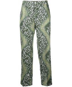 FOR RESTLESS SLEEPERS   Tartaro Pyjama Trousers Large Silk