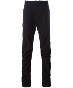 Lost & Found Ria Dunn   Loose Fit Trousers Large