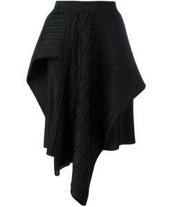 Christian Wijnants | Asymmetric Pleated Skirt