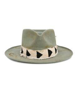 NICK FOUQUET | Little Cypress Hat 60 Beaver Fur