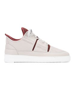 Filling Pieces | Treble Sneakers Size 44