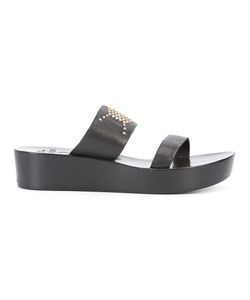 CALLEEN CORDERO | Carly Sandals 8 Leather