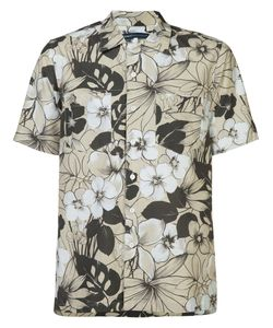 Levi'S®  Made & Crafted™ | Levis Made Crafted Print Shortsleeved Shirt 1