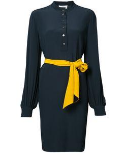 Lanvin | Kimono Effect Shirt Dress Size 44