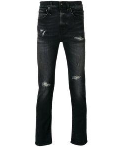 R13   Skate Jeans Size 33