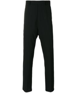 Rick Owens | Cropped Trousers