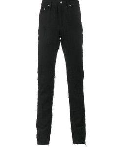 Johnlawrencesullivan | Distressed Jeans 34 Cotton