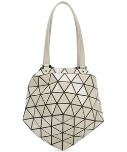 BAO BAO ISSEY MIYAKE | Geometric Structured Shoulder Bag