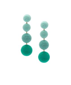 Rebecca De Ravenel | Les Bonbons Earrings