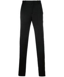 Alexander McQueen | Straight-Leg Trousers 50 Wool/Acetate/Viscose
