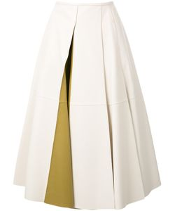 Jil Sander | Pleated Skirt Size