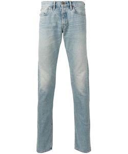 SIMON MILLER | Slim-Fit Jeans 33