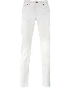Dolce & Gabbana | Slim-Fit Jeans 50 Cotton/Spandex/Elastane