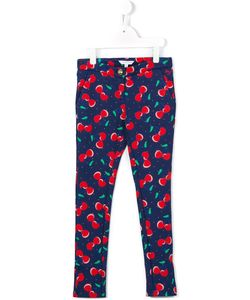 Little Marc Jacobs | Cherry Print Trousers 8 Yrs