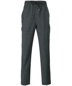BERNARDO GIUSTI | Drawstring Track Pants Size 50