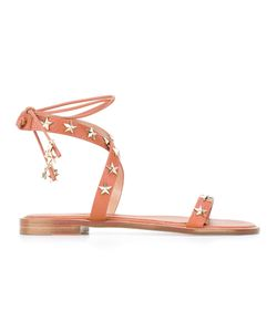 Red Valentino | Studded Sandals Size 40