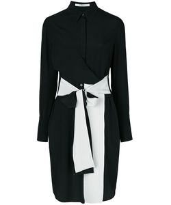 Dolce & Gabbana | Belted Shirt Dress