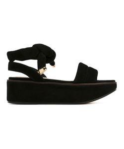 Nicholas Kirkwood | 50mm Ziggy Flatform Sandals Size 37