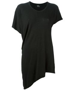 Lost & Found Ria Dunn | Oversized Asymmetric T-Shirt Size Xs