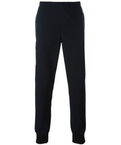 PS PAUL SMITH | Ps By Paul Smith Cuffed Sweatpants 30 Cotton/Polyester/Spandex/Elastane
