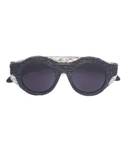 KUBORAUM | Mask A1 Sunglasses Adult Unisex Acetate