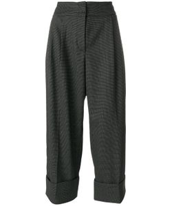 Antonio Marras | Spotted Drop Crotch Trousers