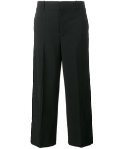 Vince | Cropped Wide-Leg Trousers Size 10
